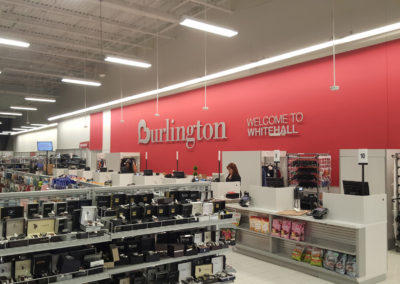 Burlington Coat Factory Whitehall